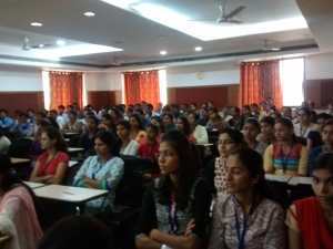 Pune Campus Pre-Placement Talk 1
